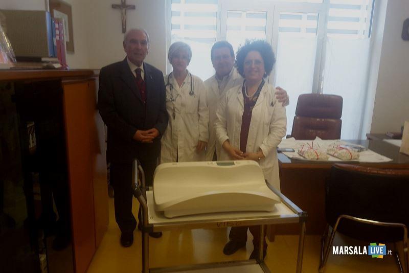 cerimonia neonatologia