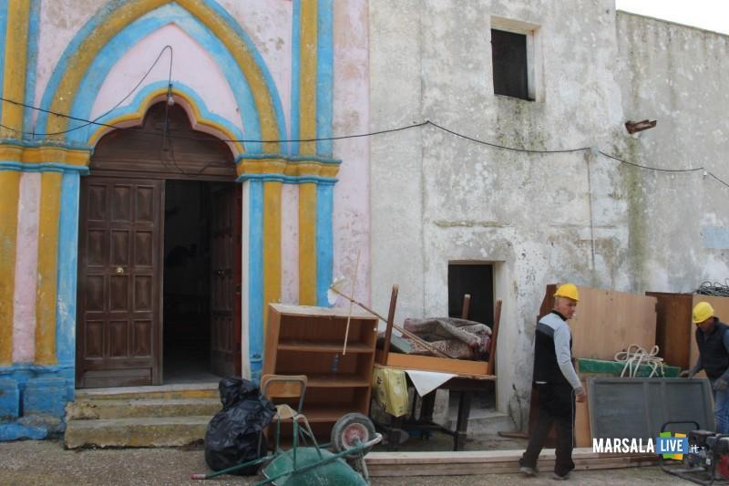chiesa amafi marsala