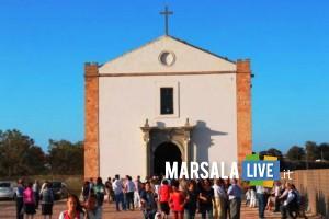 chiesa di San Giovanni Battista al Boeo Marsala