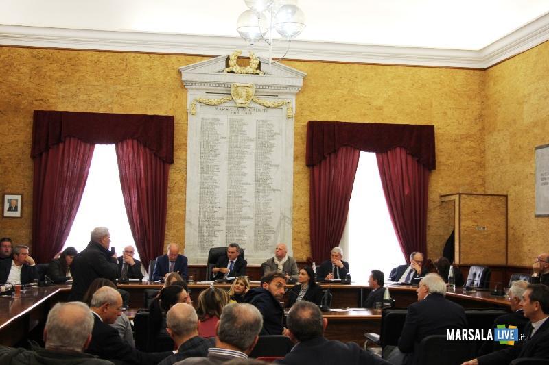 consiglio comunale aperto marsala aeroporto birgi (1)