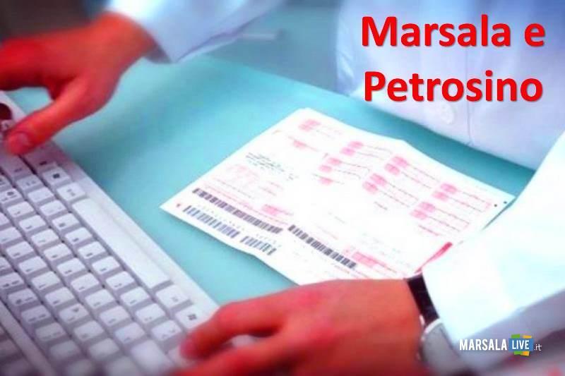 esenzione ticket per reddito età marsala