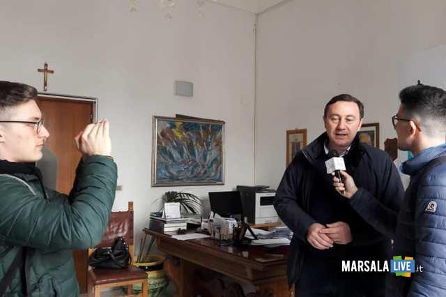 intervista sindaco