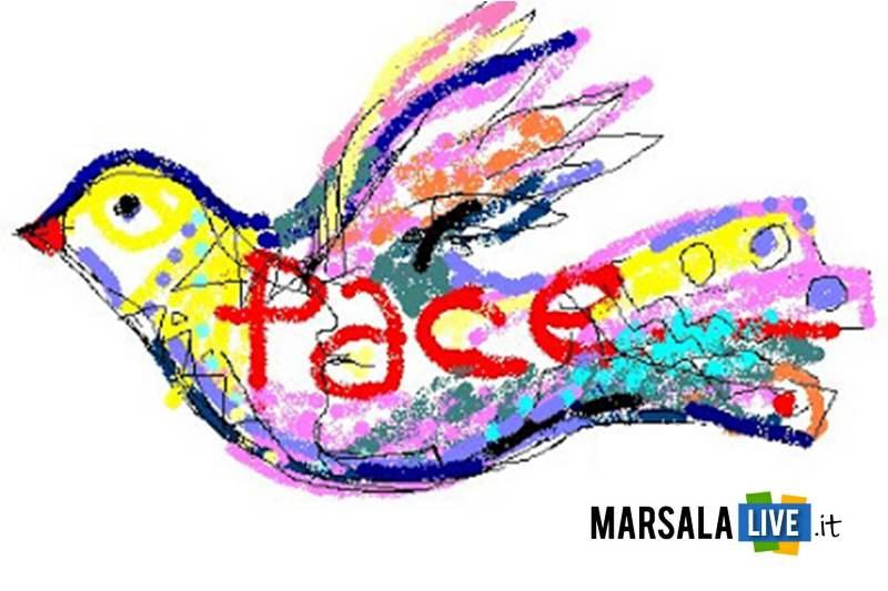 pace pasqua marsala live colomba 2018
