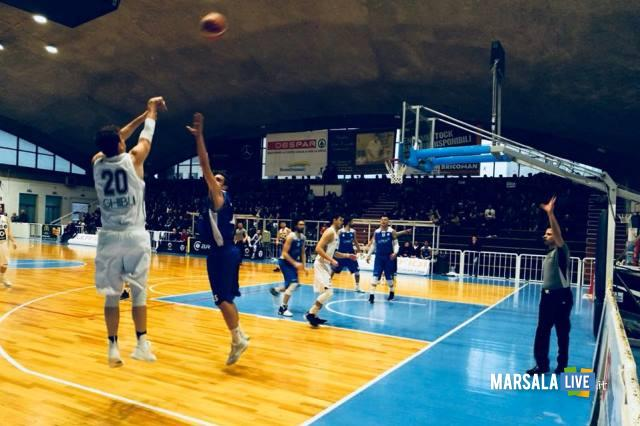 play-off Libertas Alcamo