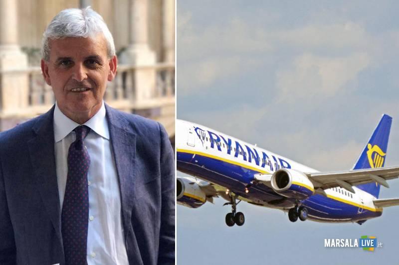 Aeroporto: Ryanair lancia due nuove rotte estive per Crotone