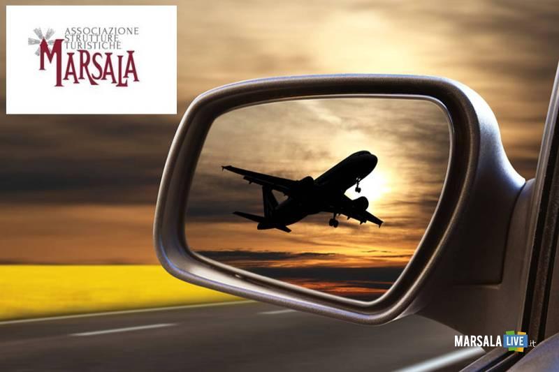 Associazione Strutture Turistiche Marsala Servizio Transfer