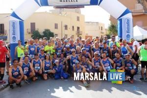 - Atl. - Atleti Pol. Marsala Doc alla 5° Maratonina del V ino