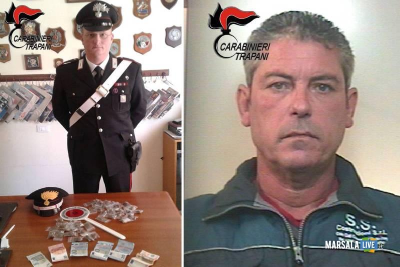 BIONDO Salvatore Carabinieri
