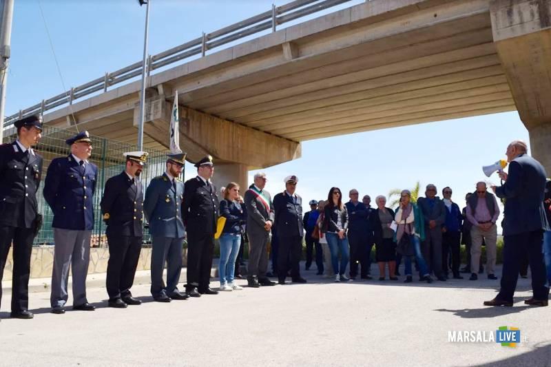 Celebrato a Mazara del Vallo il 73° anniversario della Liberazione