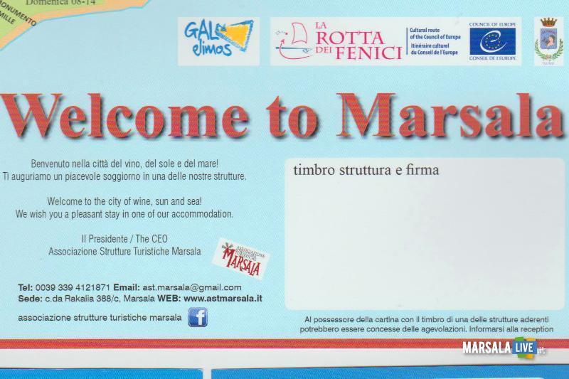 Convenzione Teatro di Segesta marsala