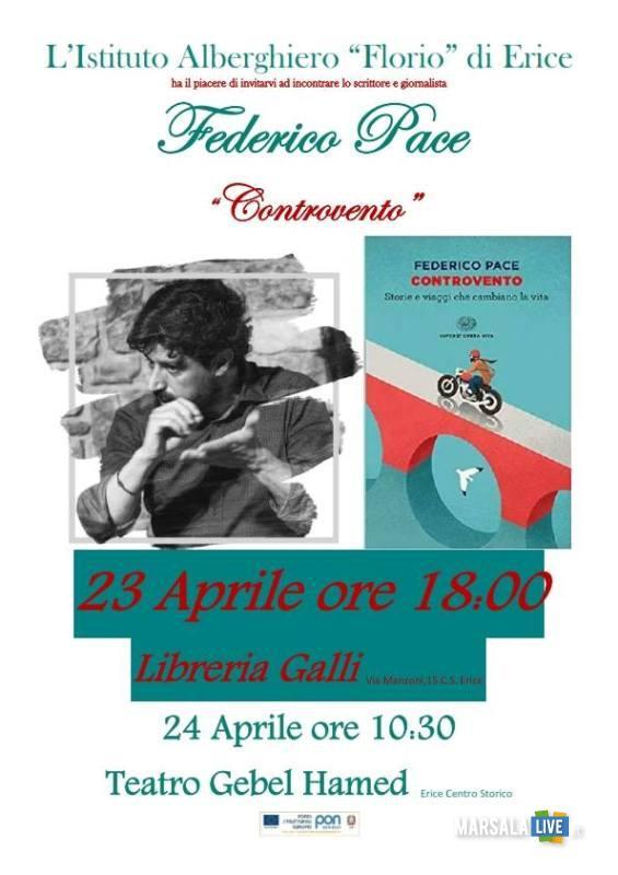 Federico Pace aprile alberghiero