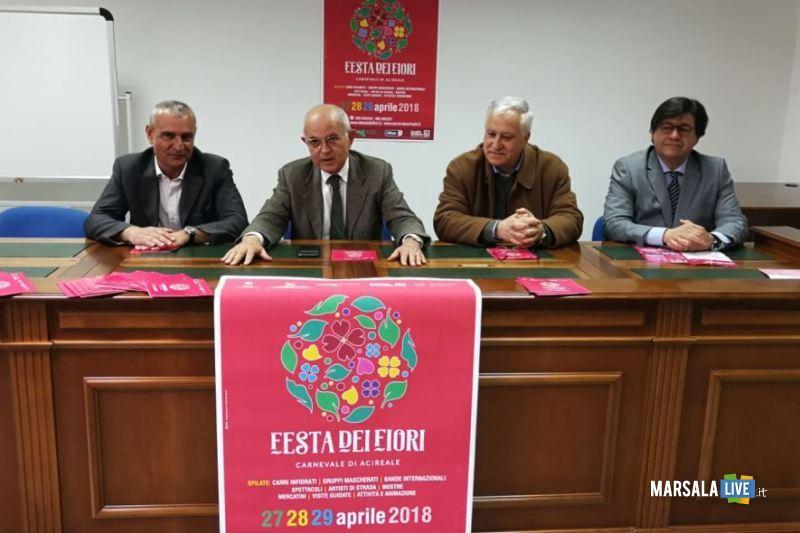 Festa dei Fiori 2018_conferenza stampa