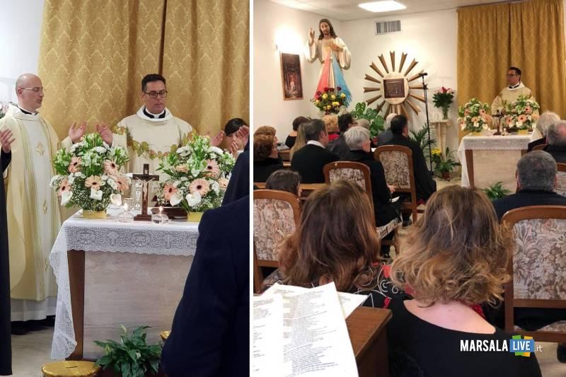 Gesù misericordioso ospedale Mazara Antonino Favata (1)