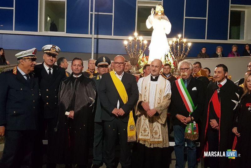 Gesù misericordioso ospedale Mazara Antonino Favata (3)