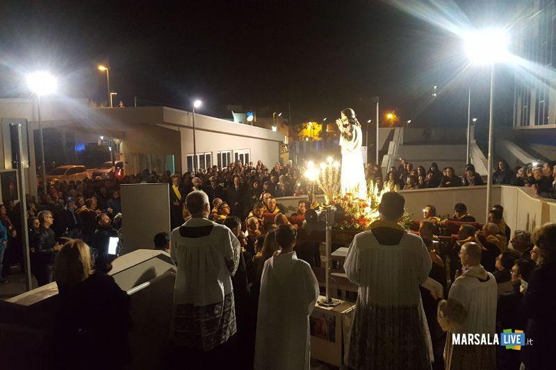 Gesù misericordioso ospedale Mazara Antonino Favata (4)