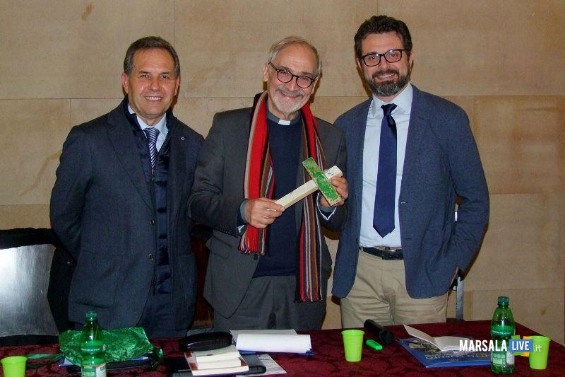 Giacalone, Notari, Gandolfo