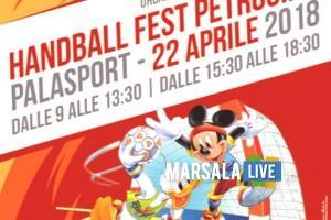 HandBall Fest Petrosino 2018