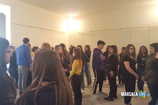 Laboratorio teatrale con Giovanna Alagna3