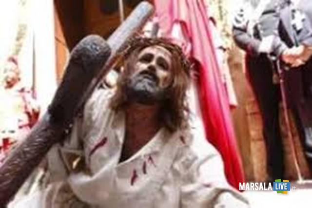 Manifestazioni Sacre della Settimana Santa Marsala
