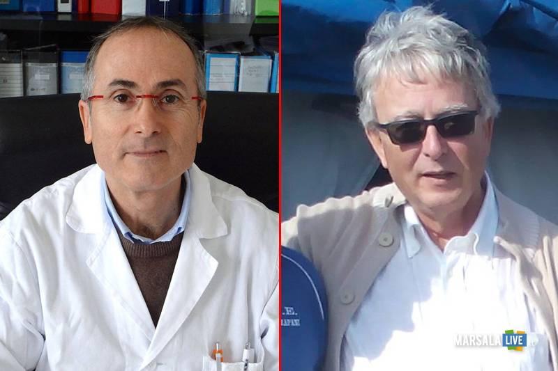 Massimo Di Martino e Leonardo Zichichi