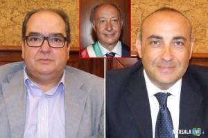 Sinacori, Coppola e Di Girolamo, Marsala