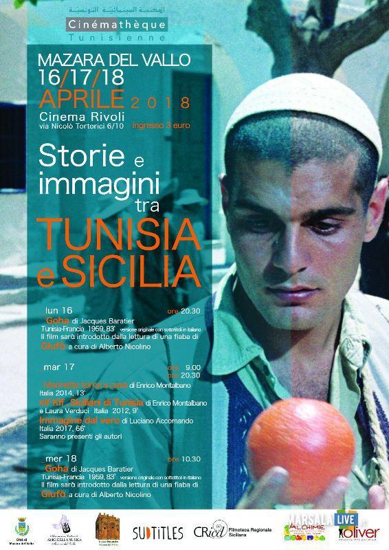 Storie e immagini tra sicilia e tunisia mazara del vallo