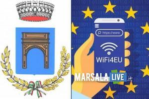 Wifi4EU Petrosino