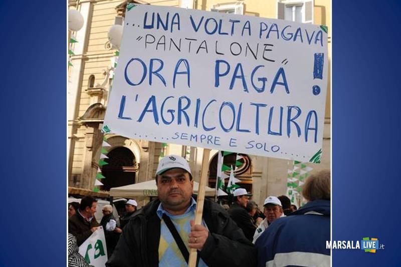 agricoltore suicida Sicilia