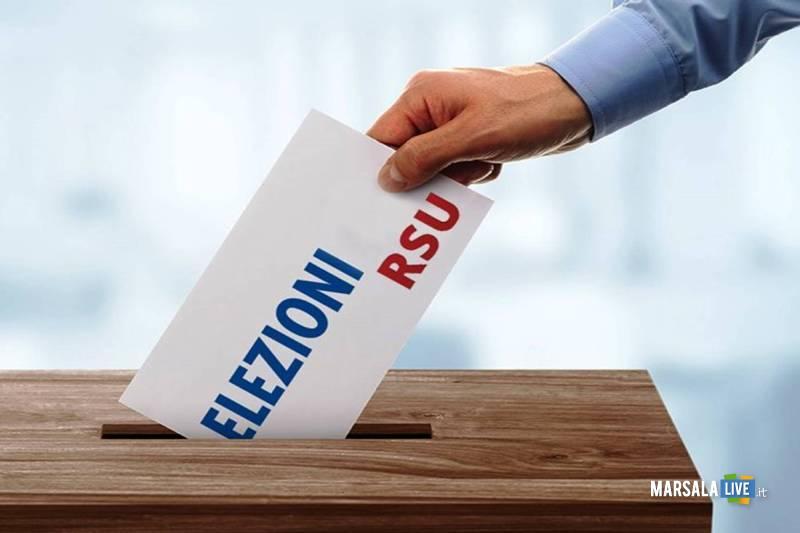 elezioni rsu asp