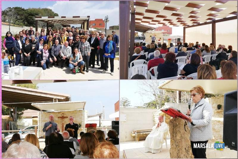 giornata indimenticabile gruppo VOM Volontari Ospedale Mazara (2)