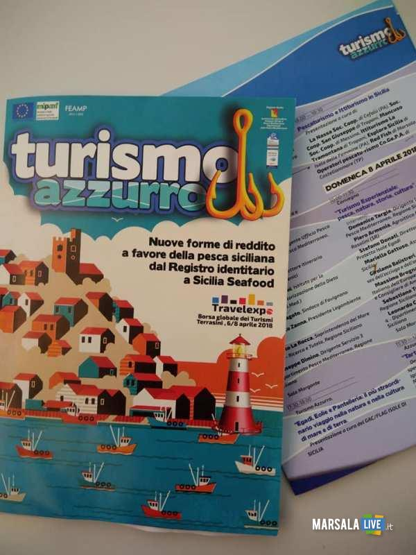 turismo azzurro