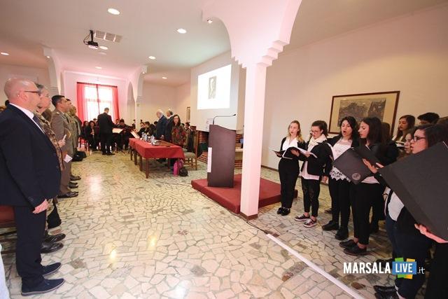 6. coro Liceo Musicale