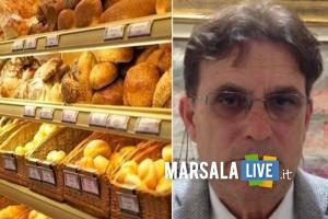 Associazione Panificatori Marsala luigi giacalone
