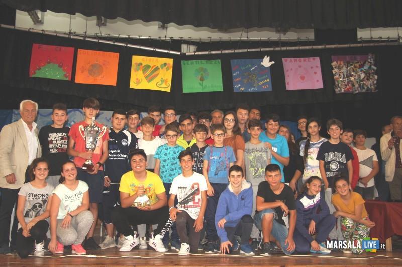 Campionati Studenteschi - Premiazioni 2018 (5)