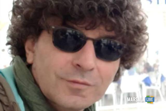 Carmelo Sardo a Favignana