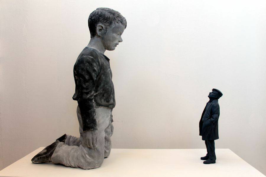 Confronto di Davide Fontana