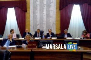 Consiglio comunale Marsala