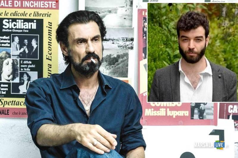 Federico Brugnone Rai1 Prima che la notte Pippo Fava (1)