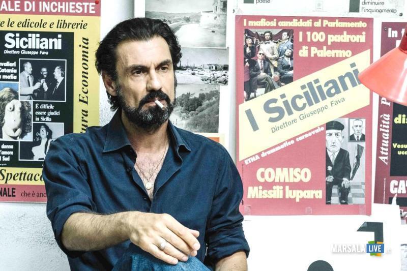 Federico Brugnone Rai1 Prima che la notte Pippo Fava (3)