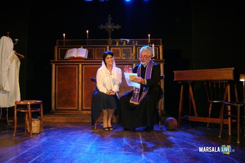 Grisù, Giuseppe e Maria teatro