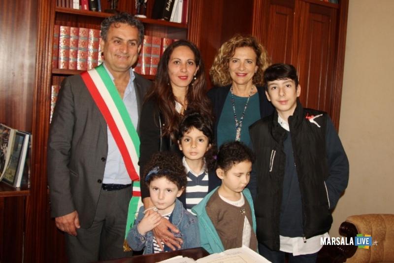 Marsala cittadinanza italiana dopo 43 anni per una for Cittadinanza italiana tempi di attesa 2018