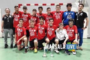 Il Giovinetto Petrosino Campione Regionale Final Height Mascalucia