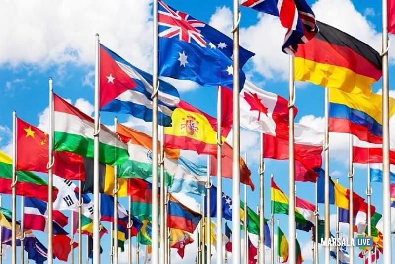 Internazionalizzazione mercoledì 9 incontro a Marsala Palazzo Municipale