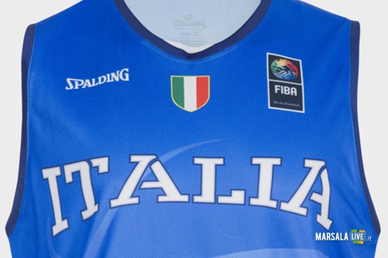 Libertas, Valerio Longo con l'Italia Under 14