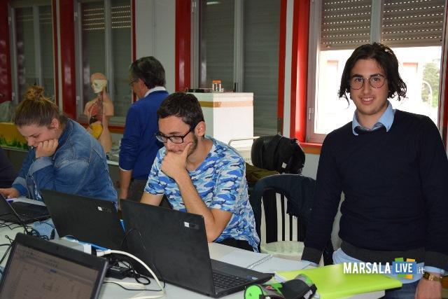 Liceo Scientifico Ruggieri Marsala Mondo reale e modelli matematici (3)