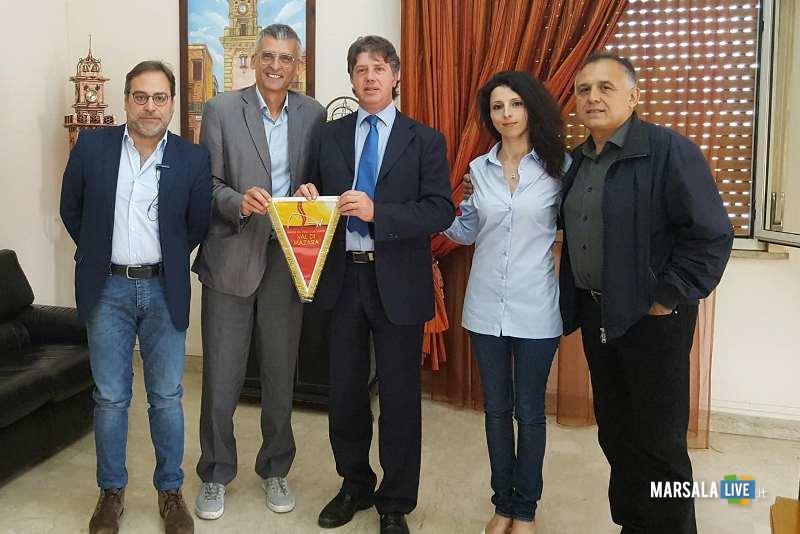 MassimilianoBarberaMarioTumbioloGiusepepCastiglioneValentinaAccardoLilloDilluvio 18.05.2018