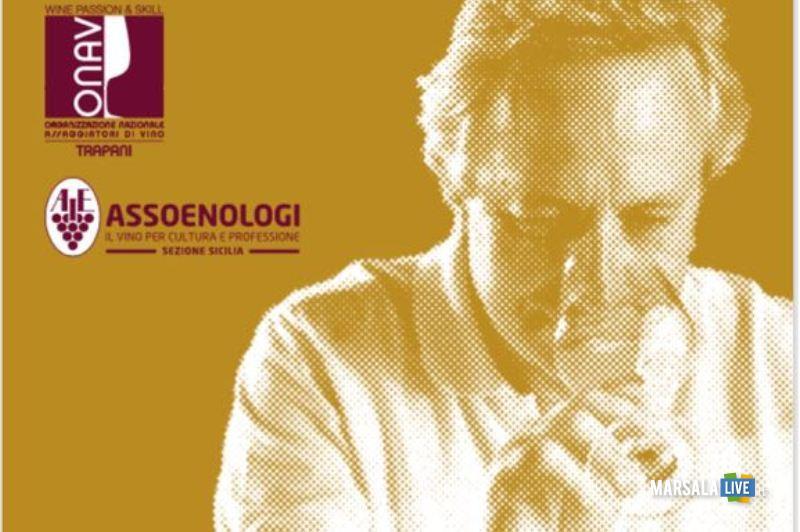 Organizzazione Nazionale Assaggiatori Vino Massimo D_aguanno Marsala