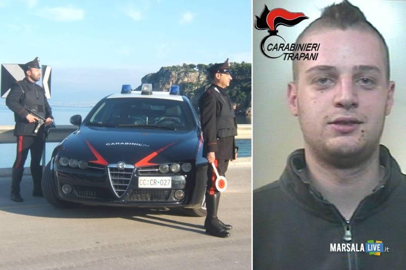 Piero-Renda-alcamo-carabinieri