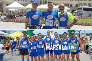Polisportiva Marsala Doc D_Errico, Ardagna, Struppa 100 km del Passatore (1)