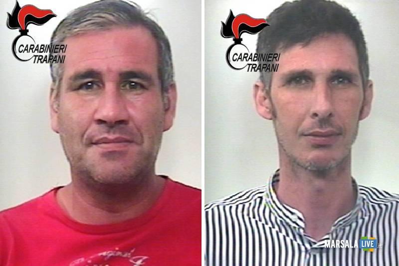 Rodriquez Giuseppe Gaspare Fulvio e Rodriquez Fabio Carmelo Giovanni